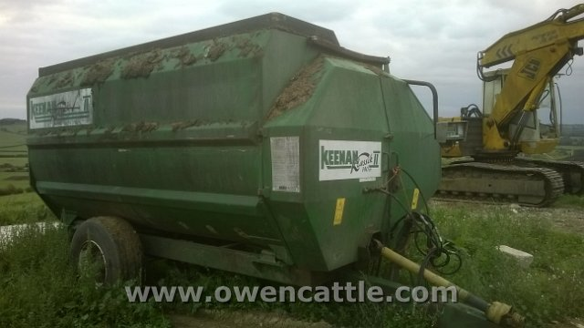 Cheap Keenan Feeder For Sale